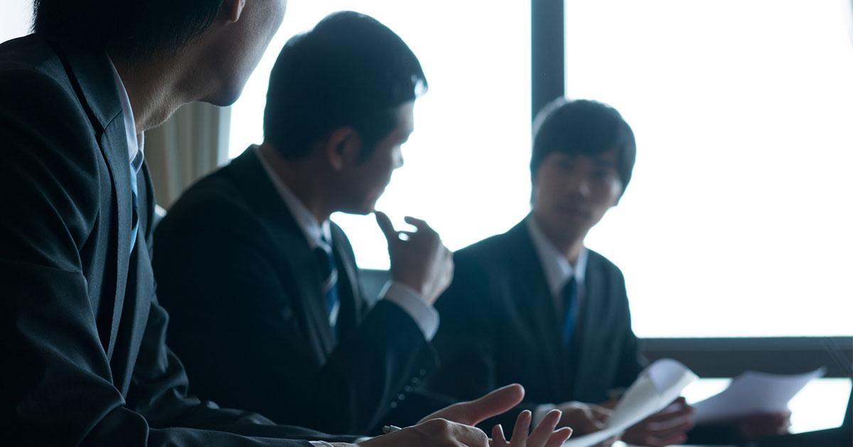 一流のプロから学ぶべきは、スキルではない。人格の切り替えである