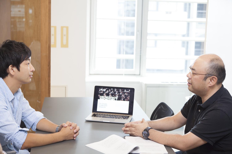 """世界でいま一番起業しやすいのは日本!? スタートアップ同士のシナジーをうむ""""メタ起業家""""目指す - 論語と算盤と私"""