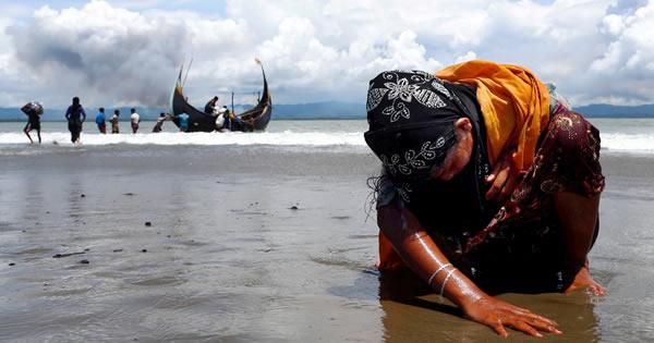拡大するロヒンギャ武装勢力、ミャンマー混沌の裏側