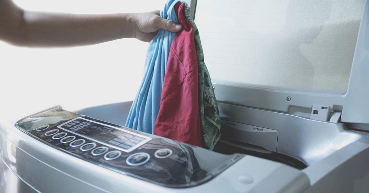 アマゾンで売れている洗濯機ランキング!上位をハイアールが独占
