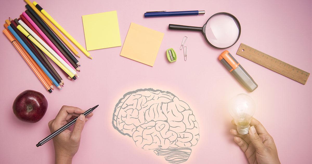 """マーケティングの必須能力・インサイト""""力""""の鍛え方:右脳と左脳を行き来する"""