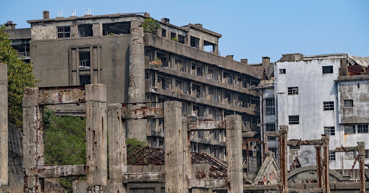 「廃墟」が日常のすぐ隣に急増する理由、マニアは大喜びだが…