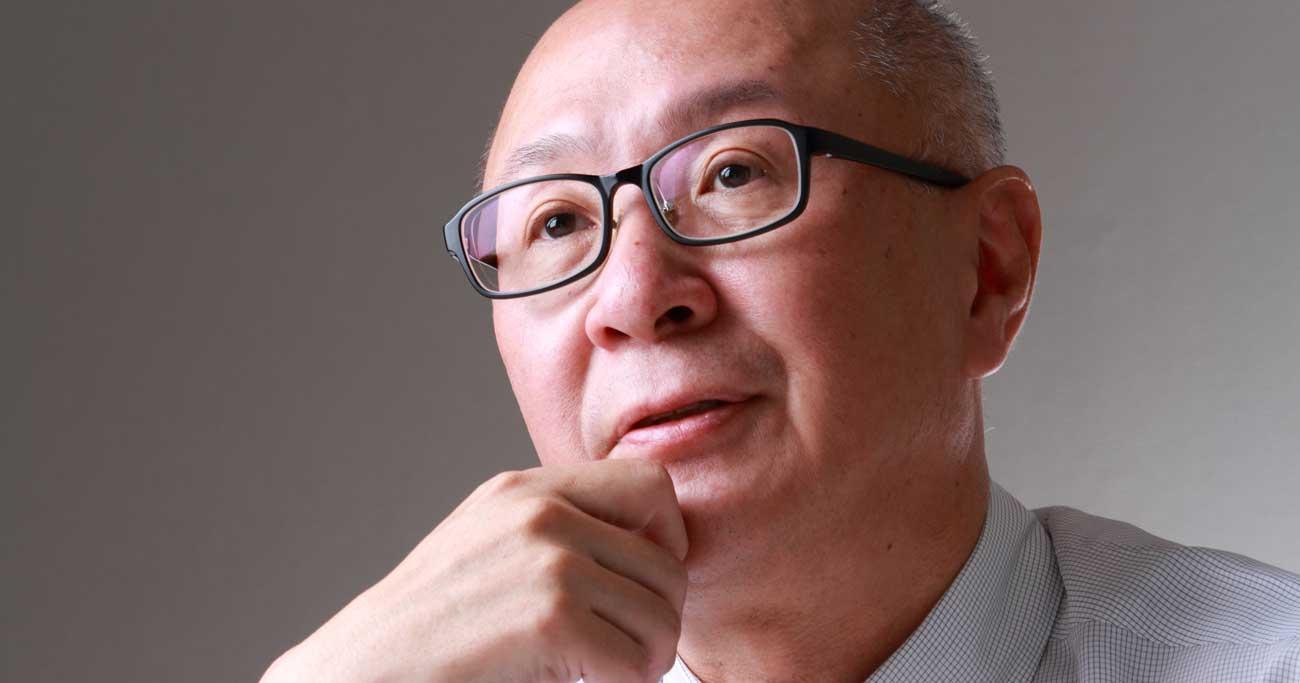 「文春砲」を自らに放った元文藝春秋社長候補・木俣正剛と和敬塾の邂逅