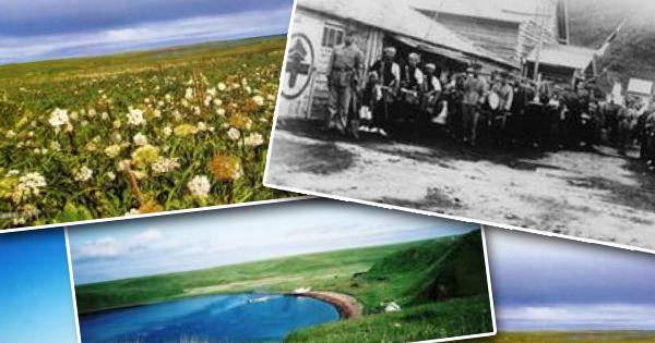 北方領土ってこんなに美しい!写真で見る手つかずの自然と歴史