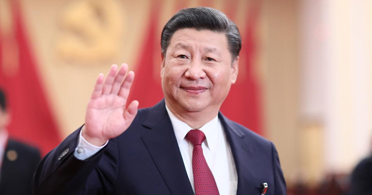 習近平に権力を集中させた中国はさらなる世界覇権を目指す