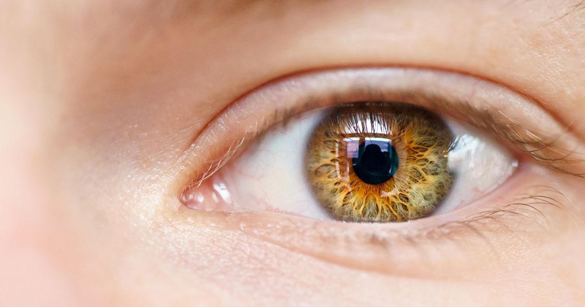 目を激しく動かす「眼トレ」は、やってはいけない
