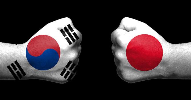 日韓貿易戦争になれば、中国に「漁夫の利」を与えるだけで終わる理由