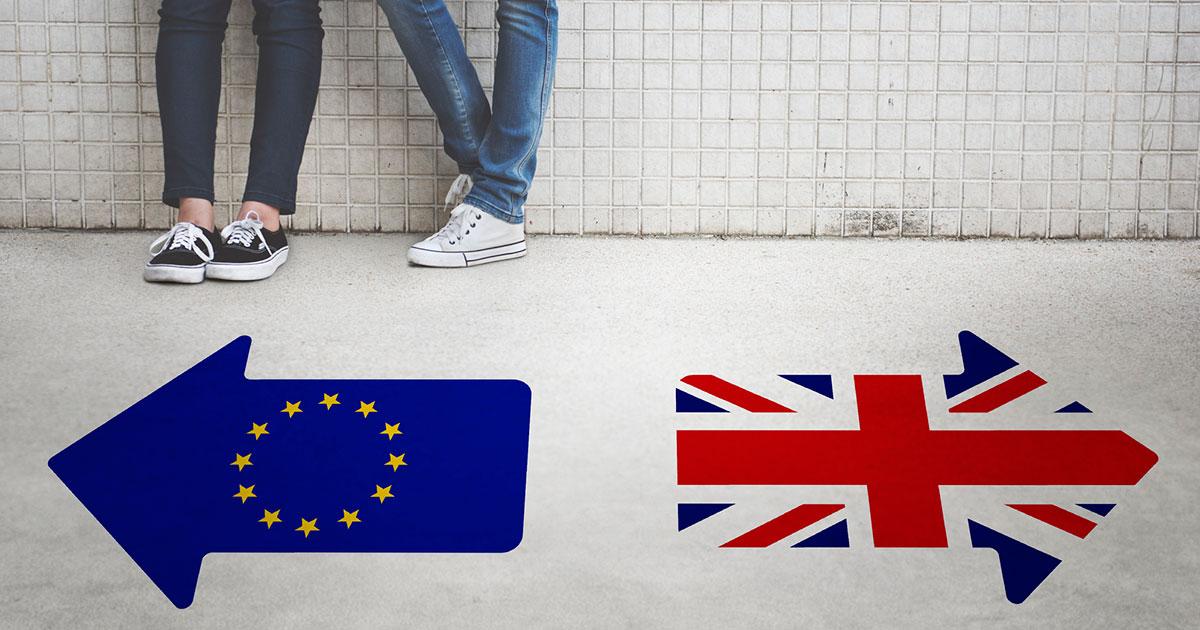 英EU離脱「崖っぷちシナリオ」の顕在化で、年末に世界的リスクオフも?