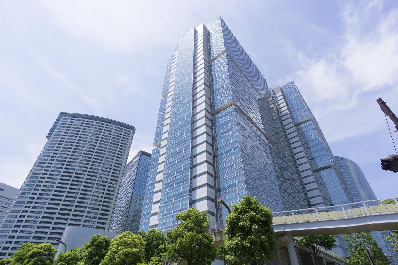 ラーメン横町で一番になれれば、日本一の大企業にもなれる
