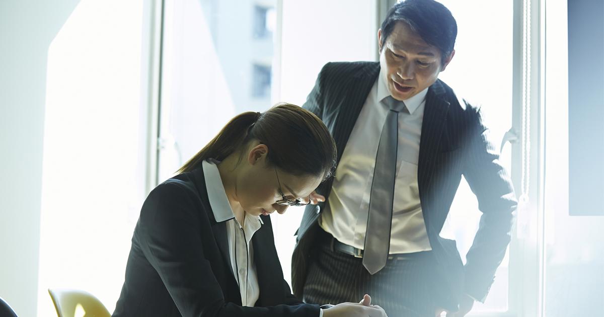 なぜ日本企業の管理職の多くは「変人」を組織から追い出そうとするのか