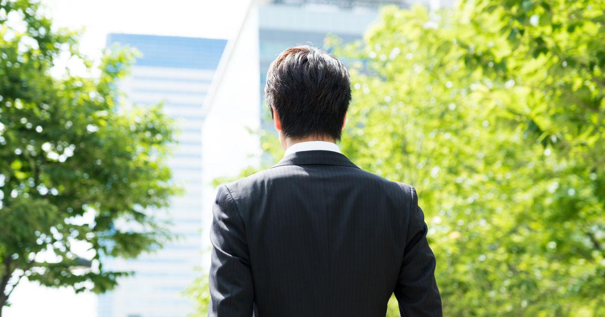 日本人は「会社が大嫌い」で「会社のことを信用していない」