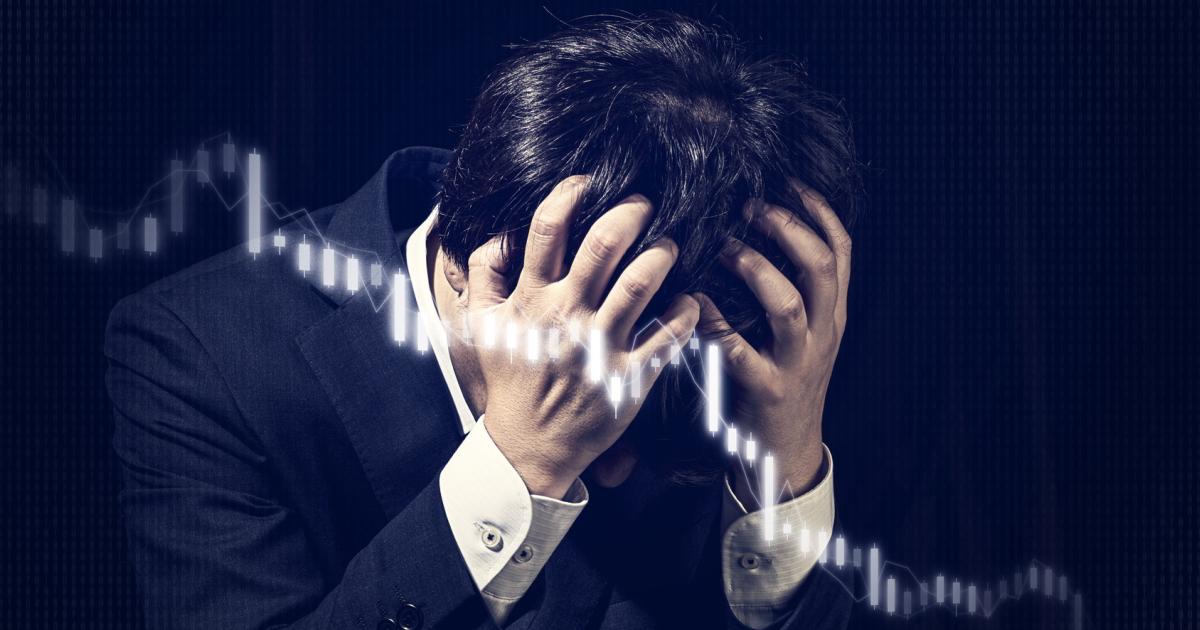 金融のプロも陥る資産運用の失敗その4:オススメされた株にそのまま投資。その深層心理は…