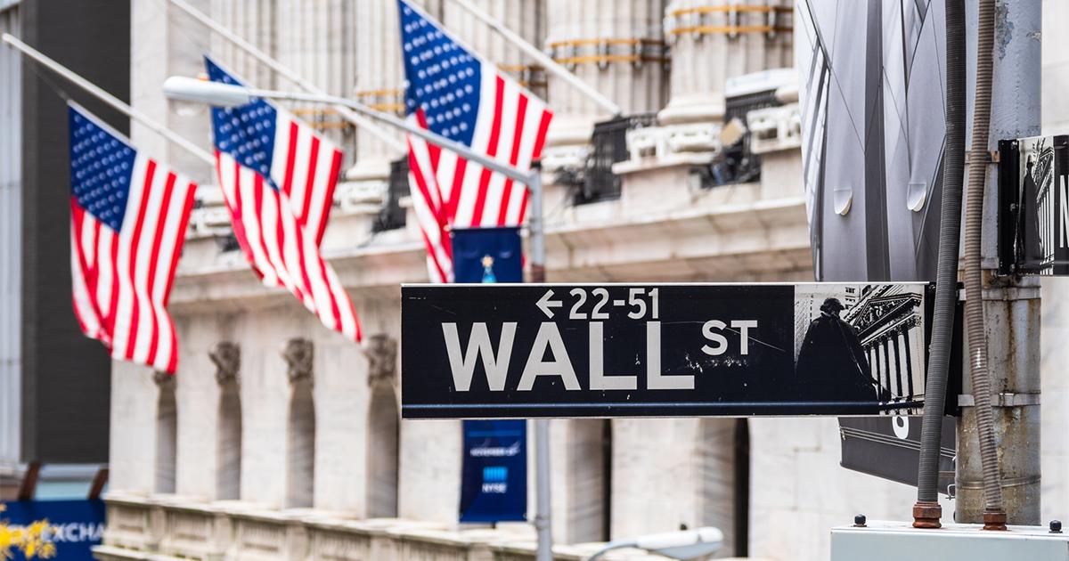 10兆円も500円も、資産運用のアルゴリズムは同じ!マッキンゼーでウォール街の機関投資家をサポートしてわかった真実
