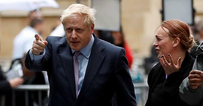 英次期首相のEU離脱対応シナリオ