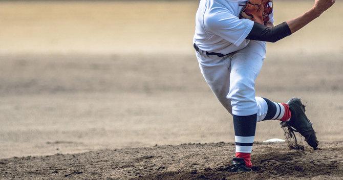 高校野球の投球制限は進むか…