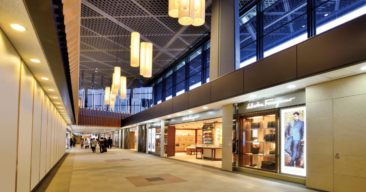成田空港を支える「非航空系事業」の知られざる収益力