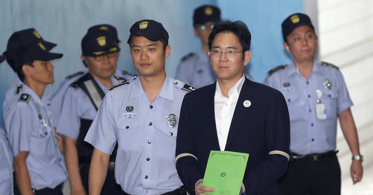 韓国経済は財閥依存が続く限り実力を高めることができない