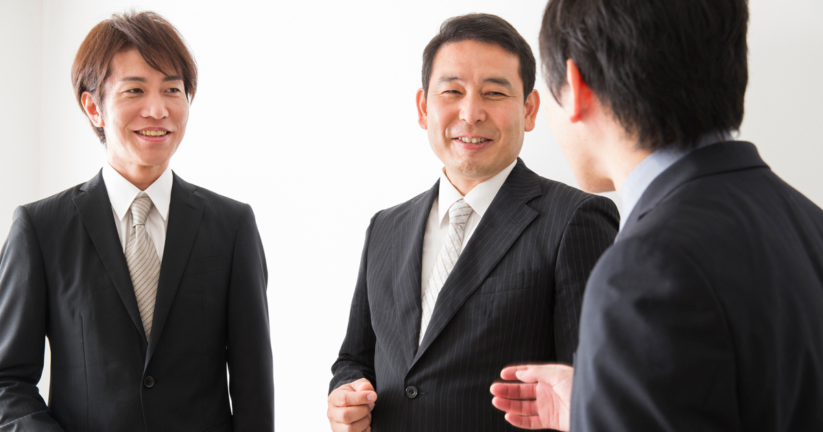 大企業と中小企業、どっちが幸せ?働く人に聞いてみた