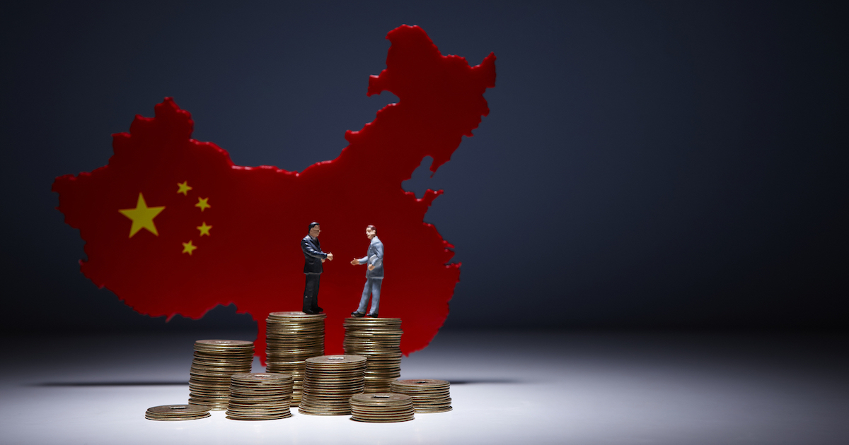 中国嫌いが災い、AIIBを巡る世界の流れに日本は乗り遅れた