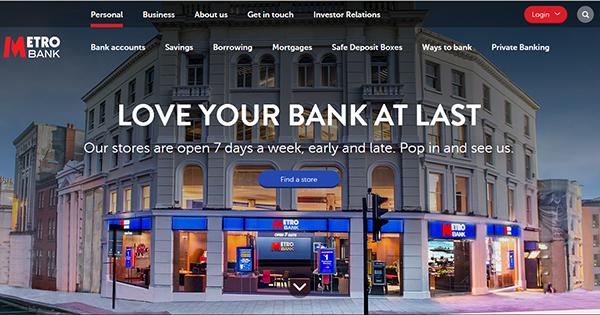 シルク・ド・ソレイユばりの大賑わい!銀行なのに、顧客に愛される理由