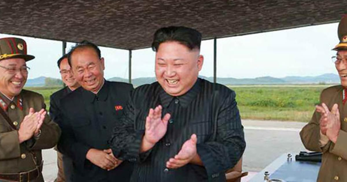 金正恩は「側近による暗殺」を恐れ核ミサイルから手を引けない
