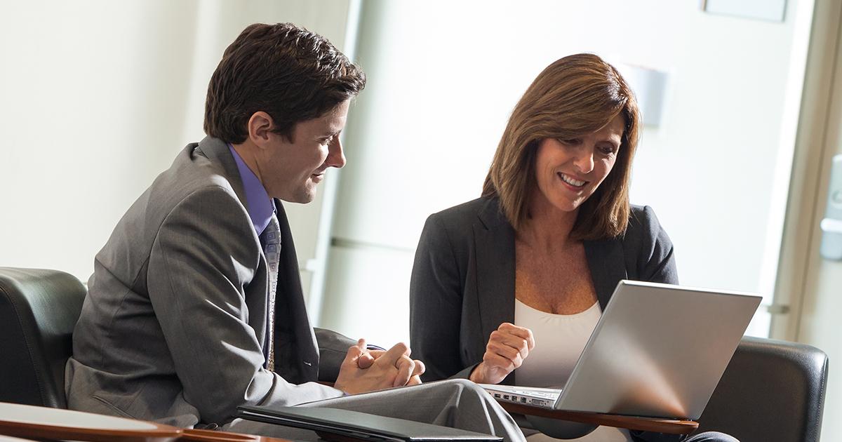 経営コンサルタントの採用面接:雑談力が決め手になる