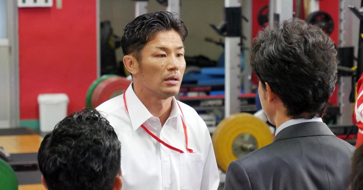 ドラマ『ノーサイド・ゲーム』出演者インタビュー「がんばれ!アストロズ」(2)廣瀬俊朗さん