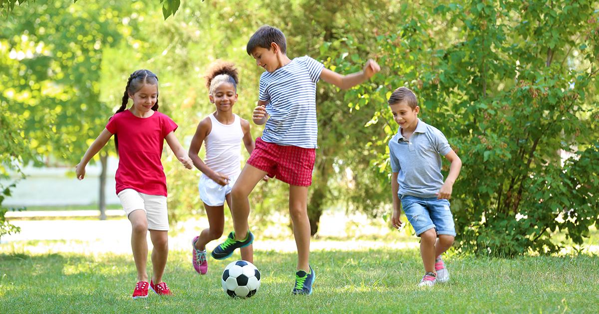 子どもの能力を伸ばす最高の習い事とは