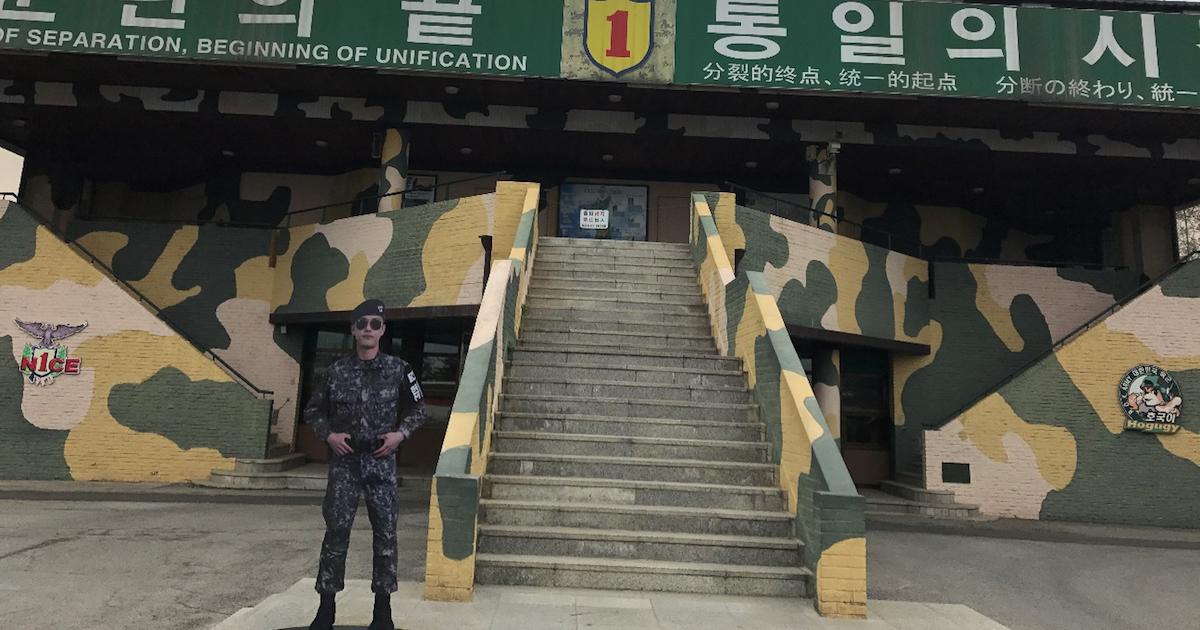 韓国にとって北朝鮮危機は「日本人にとっての地震」のようなもの