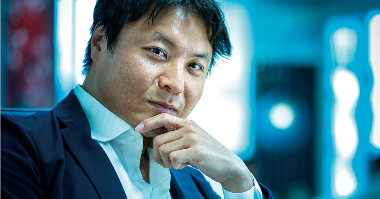「世界に羽ばたき、日本と韓国の懸け橋になれ」父に教えられた人生の使命/金武偉(Wil Kim)・ミッション・キャピタル マネージング・パートナー