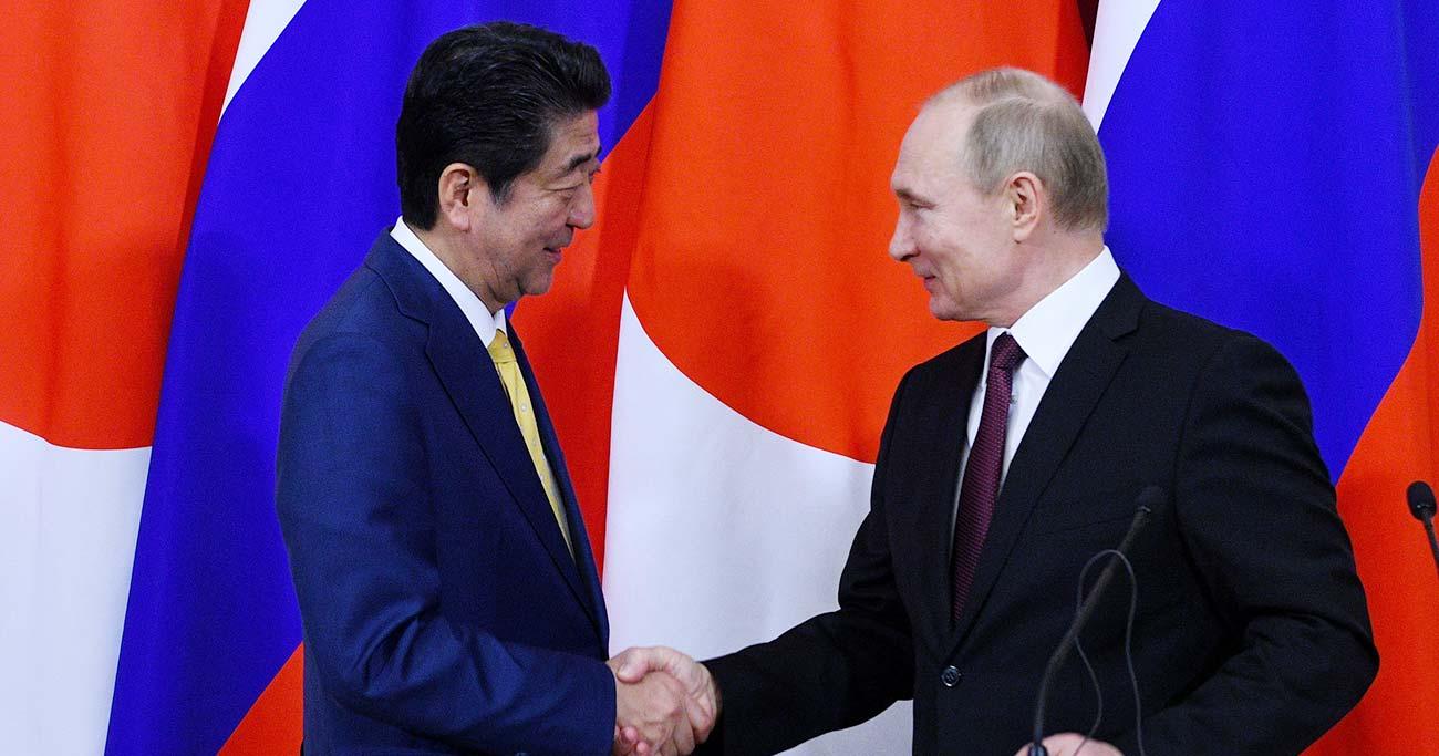 三菱商事と三井物産がロシア巨大LNGに出資へ、6月G20までに最終合意