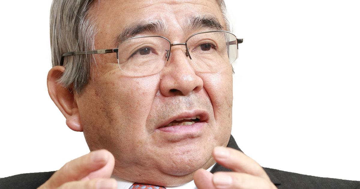 証券業界「第3極」を狙う東海東京証券の独自モデルとは