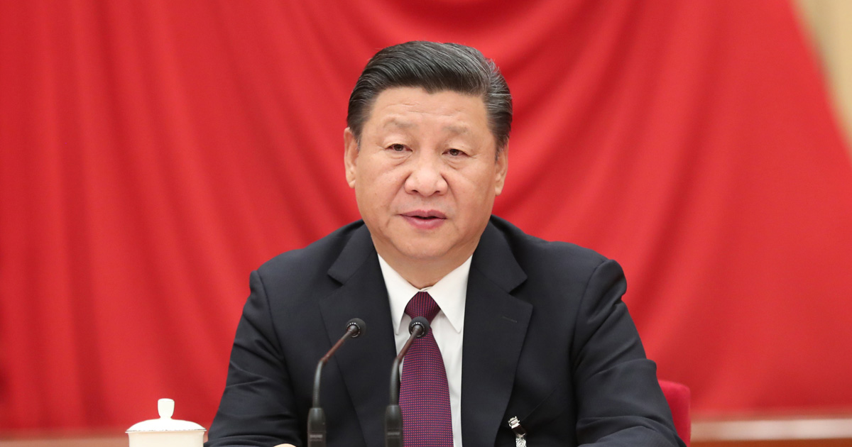 中国共産党大会の焦点「習近平思想」という言葉の意味とは