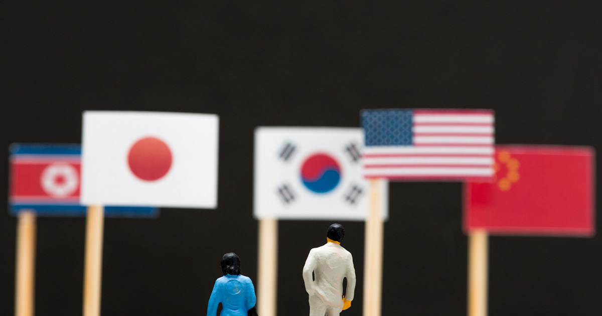 対北朝鮮・米国・中国、衆院選後は脱「官邸一強外交」を