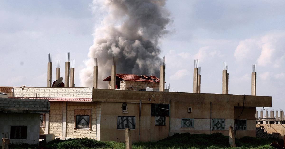 米シリア攻撃で原油価格上昇の条件は揃った