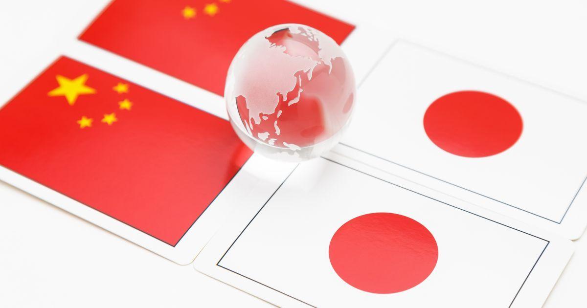 """日本の""""改憲勢力""""台頭で中国社会が無秩序化する?"""