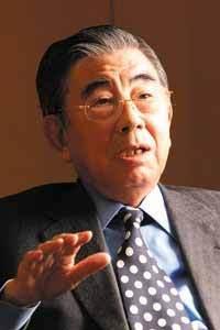 鈴木敏文セブン&アイ・ホールディングス会長