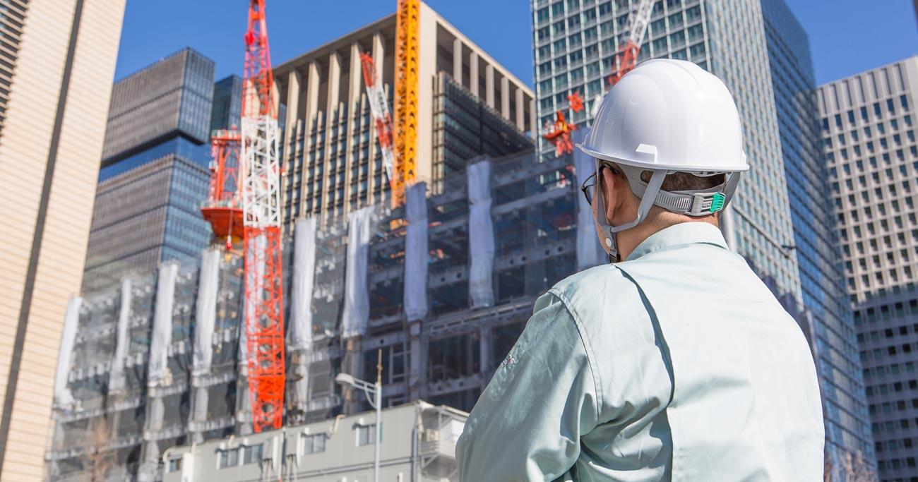 建設業界は業績絶頂なのに「身売り」が多発している理由