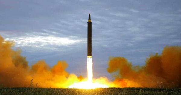 元海将が指摘「北のミサイルは狙った所に飛ばない可能性がある」