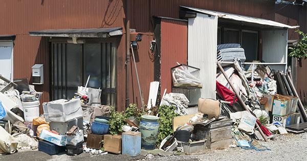 親子断絶、放置の末にゴミ屋敷化……9割の人が失敗する「実家の片づけ」の落とし穴