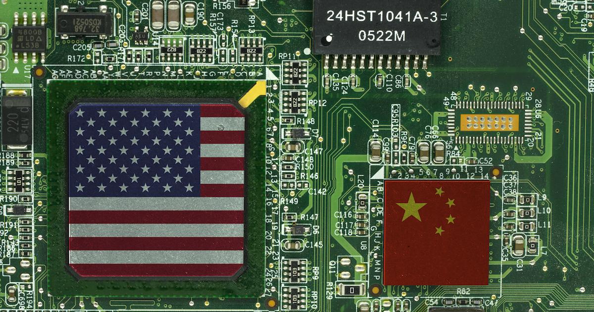 中国で外資とのIT合弁企業増加も「技術移転」は同床異夢