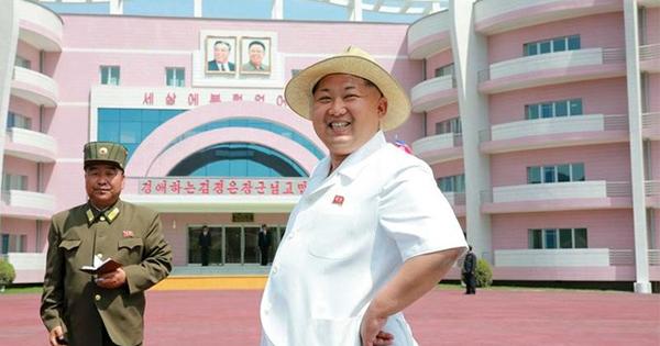 観光と兵器で生き残り、北朝鮮が元山で描く夢
