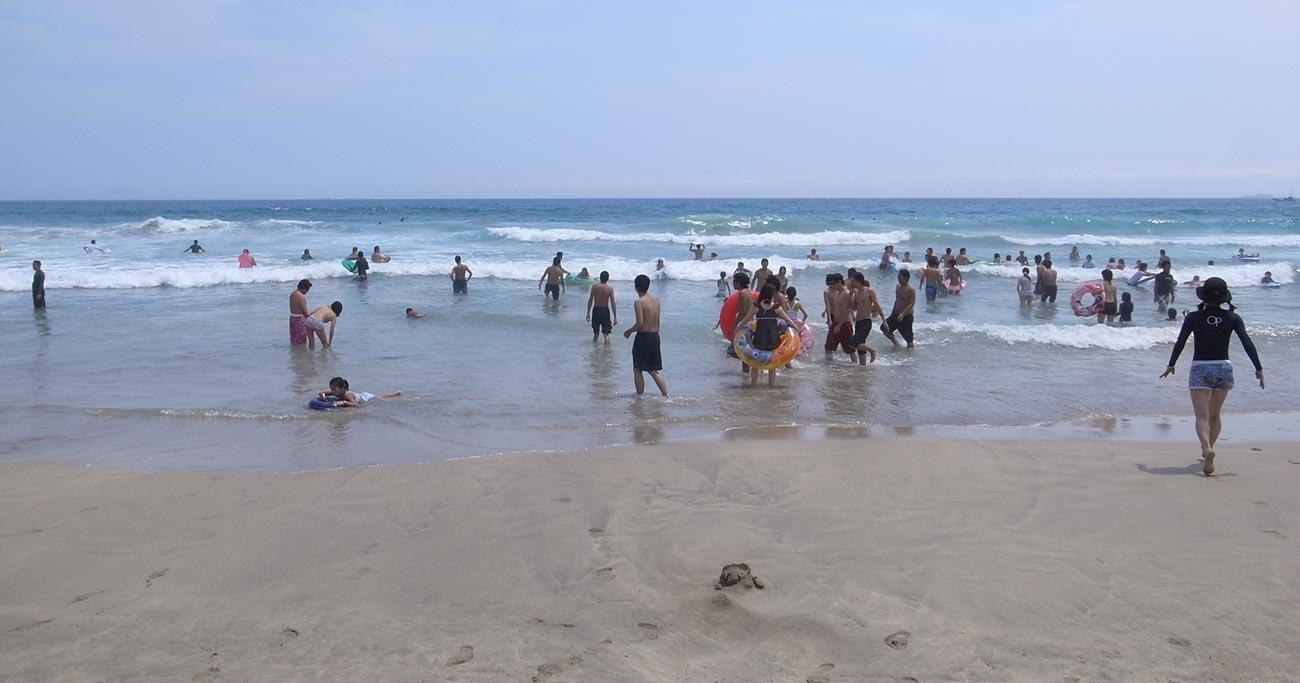 水が汚い海水浴場が多い都道府県ランキング2019、人気浴場多い関東近郊の県も上位に