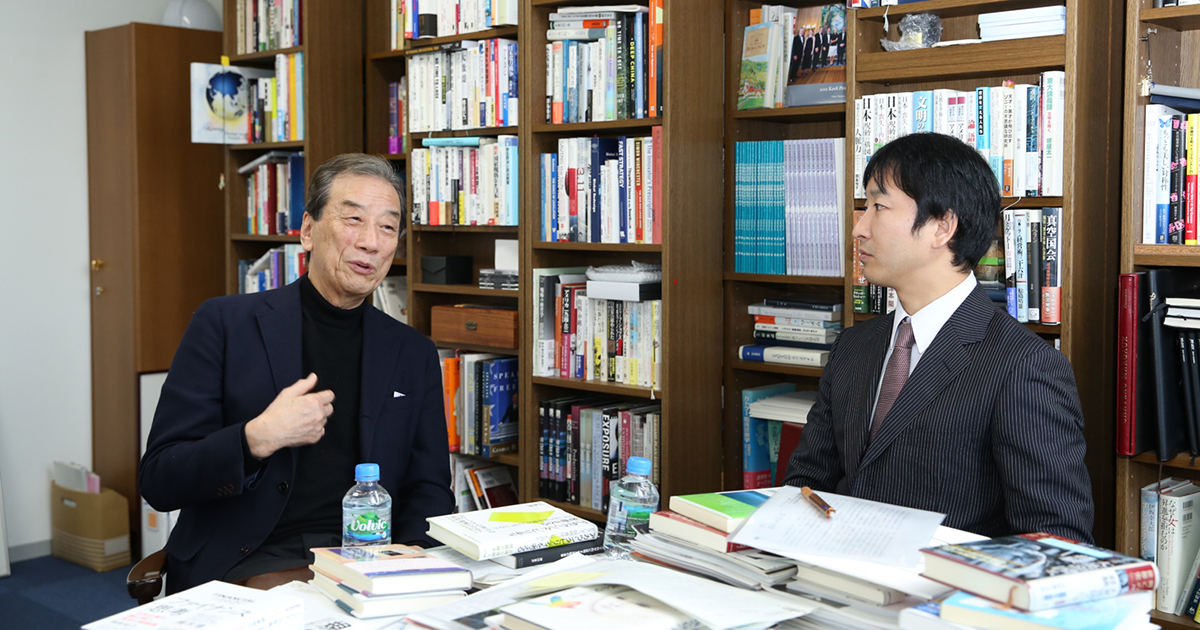 日本の医療界は、「家元」の跡継ぎ競争ばかり。「弟子」ではなく「次の世代」を育てるという欧米の気概に学ぶべき