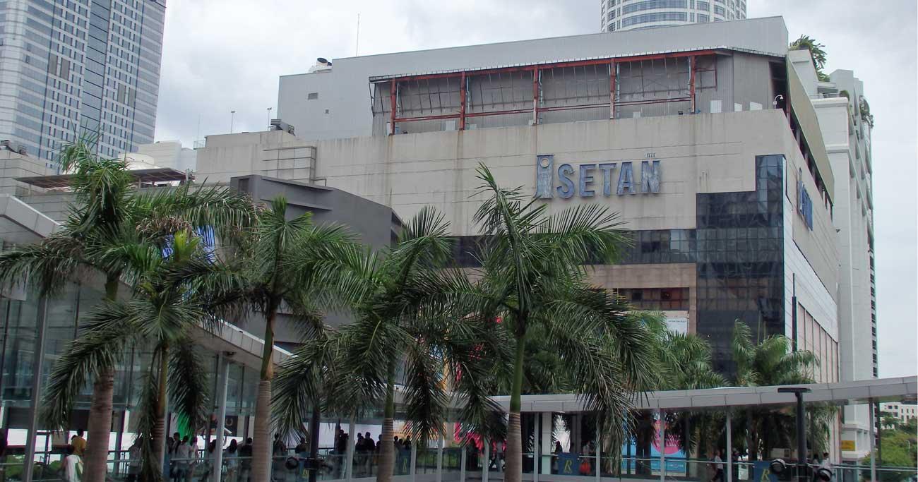 アジアの日系百貨店は「オワコン」か?中国やタイ資本に猛追される理由