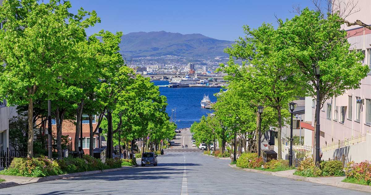 観光で行きたい都道府県&市区町村ランキング2018【完全版】