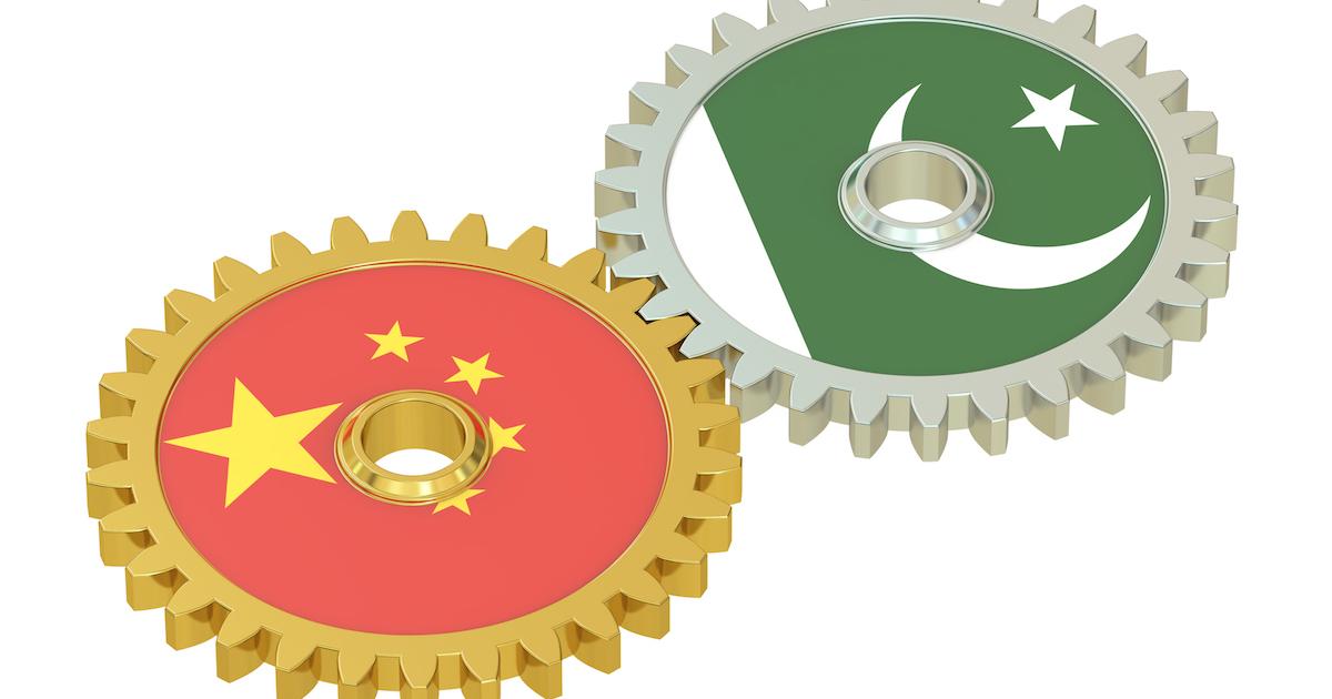 中国が確保したパキスタン港湾運営権の戦略的重要性