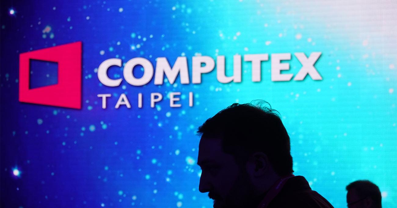 アジア最大級のIT(情報技術)見本市「コンピューテックス台北」が6月1日まで、台湾・台北市で開かれた。