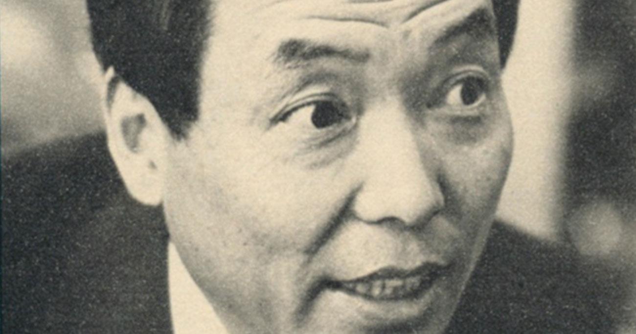 コンピューターの時代という「予兆」を捉えたCSK大川功
