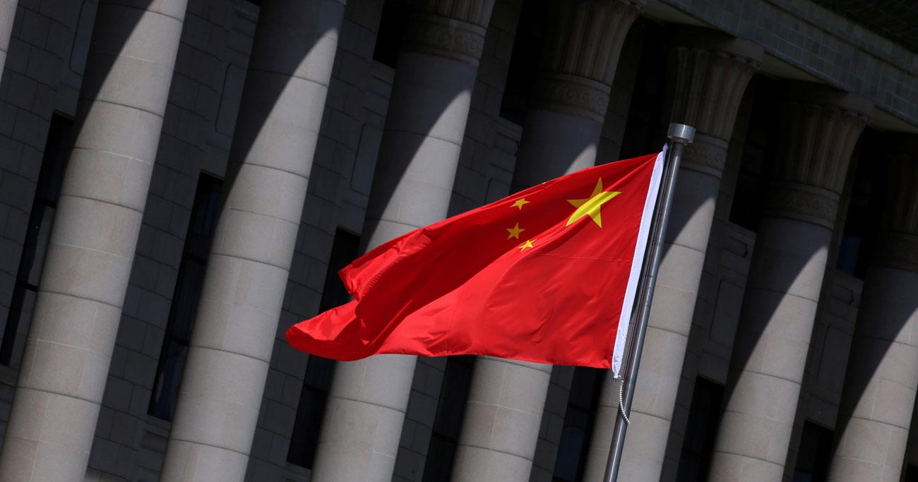 中国、民間企業の救済にかじ 記録的な出資ペース